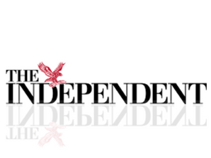 ASA features in the 'Independent' Newspaper