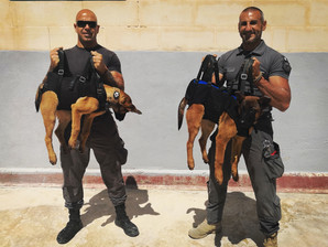 ASA's latest recruits land in Malta