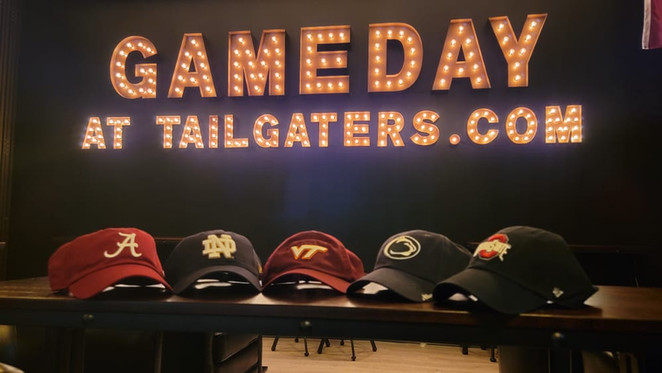 GAMEDAY at Tailgaters - Where Friends, Fans & FUN Come Together!.jpg