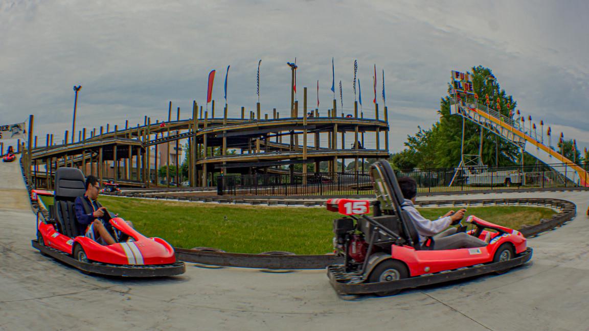 Thunder Speedway Racing