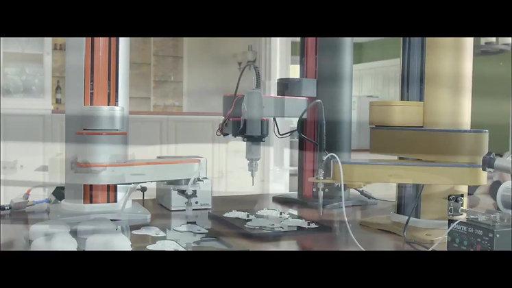 Робот Манипулятор