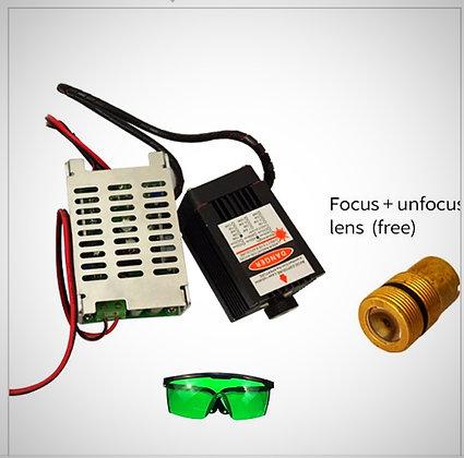 Лазерный модуль 15-18Вт