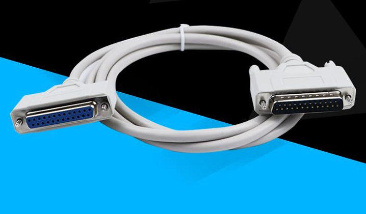 LPT cable