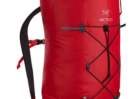 The Ideal Climbing Pack