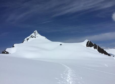 TR - Mt Shuksan via Sulphide Glacier
