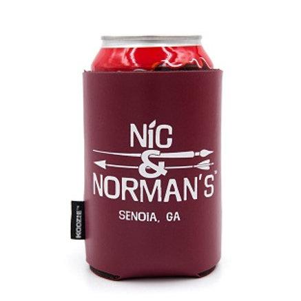 Nic & Norman's Koozie