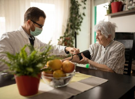 COVID-19 and Nursing Home Litigation Update: Nursing Home Immunity
