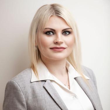 Alexandra Mosiyachenko