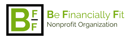 Be Financially Fit Logo