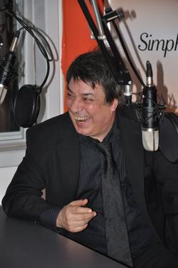 Adrián Otero - Junio de 2011