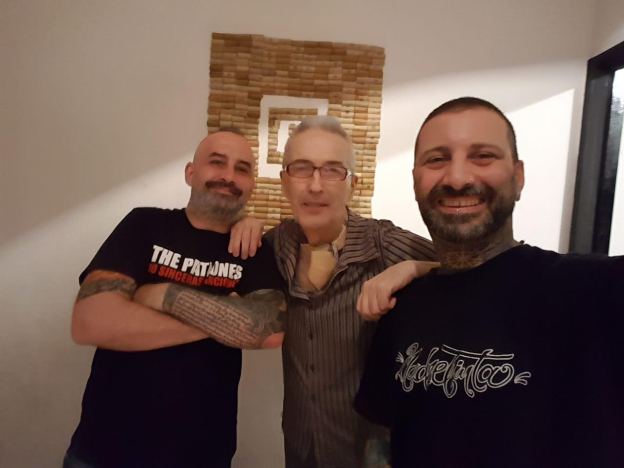 Ciro Fogliatta - Marzo de 2019