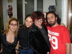 Pipo Cipolatti - Noviembre de 2006
