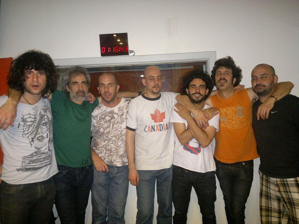 Blues Motel - Noviembre de 2012