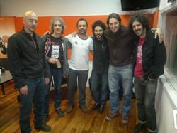 Blues Motel - Octubre de 2011
