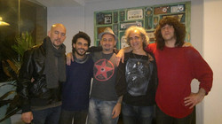 Blues Motel - Mayo de 2014