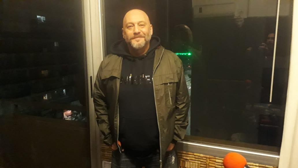 Hernán Castiello - Setiembre de 2019