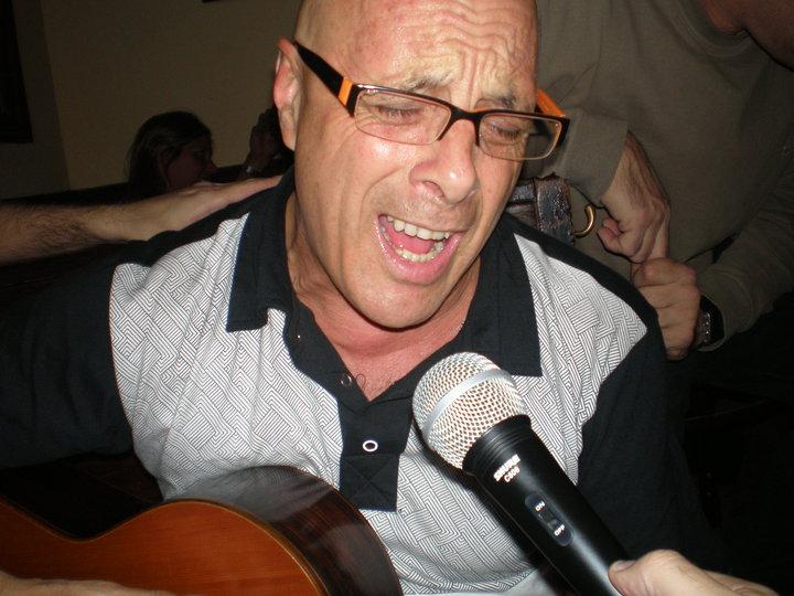 Limón García - Mayo de 2010