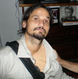 Héctor Torres - Marzo de 2008