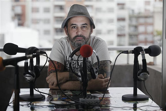 La Idea Fija Radio