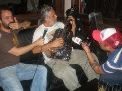 Botafogo - Noviembre de 2010