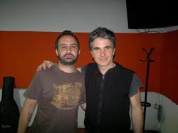 Jorge Araujo - Noviembre de 2011