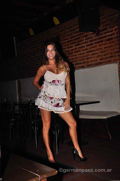Noelia Marzol - Febrero de 2011