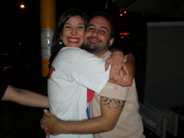 Andrea Rincón - Marzo de 2010