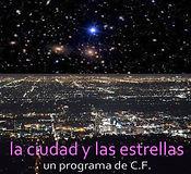 La ciudad y las estrellas Ciro Fogliatta
