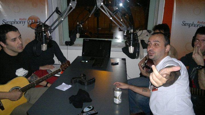 Jauría - Agosto de 2011