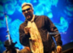 Cosquín Rock 2020 Los Auténticos Decadentes