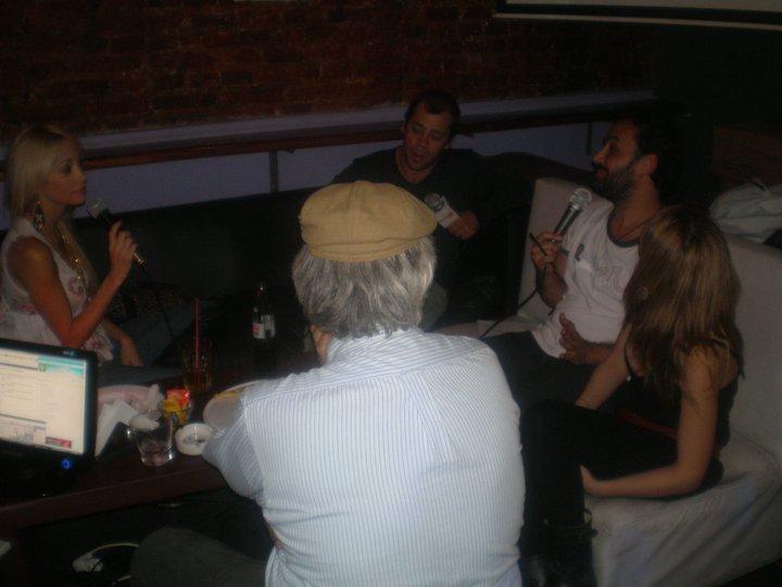 Vanesa Carbone - Octubre de 2010