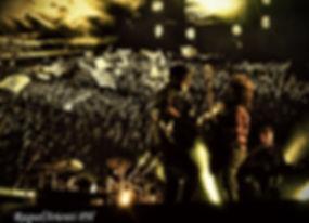 Cosquín Rock 2020 Las Pelotas