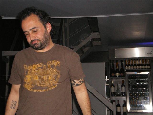 Nico - Septiembre de 2010