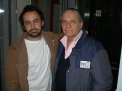 Hugo Arana - Agosto de 2009