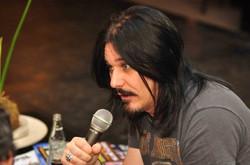 Guns N' Roses - Diciembre de 2010