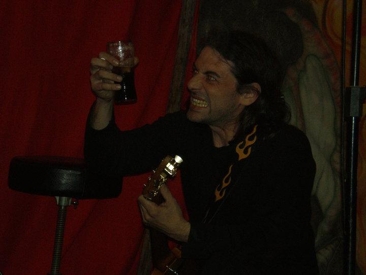 Lovorne - Mayo de 2010