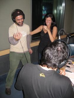 Antonella Costa - Junio de 2009