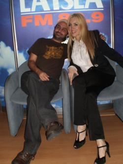 Fátima Florez - Mayo de 2009