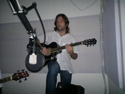 Gonzalo Roa - Noviembre de 2011