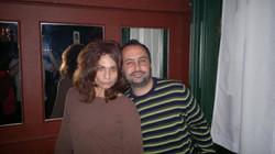 Edda Bustamante - Septiembre de 2011