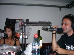 Victoria Vannucci - Octubre de 2006