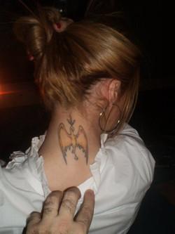 Vanesa Carbone  - Junio de 2009