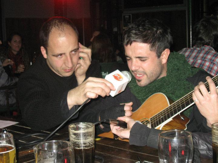 David Bolzoni - Julio de 2010