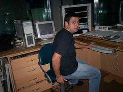 Sergio Alé - En algún momento entre 2008 y 2009