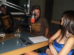 Andrea Rincón - Abril de 2009
