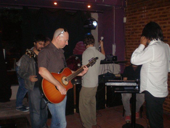 Súper Ratones - Marzo de 2011
