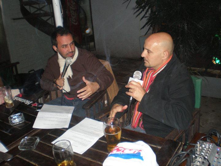 Bersuit - Mayo de 2010