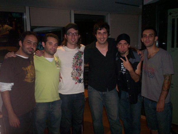 Carajo - Abril de 2009