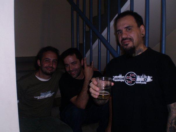 D-Mente - Abril de 2009
