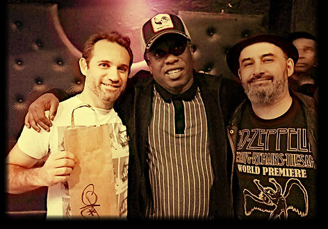 Living Colour Argentina Corey Glover La Idea Fija